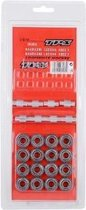 Tempisch - Abec 7 bearings +Spacers 16pcs