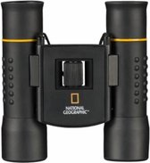National Geographic Binoculars 10x25 10 xx25 mm Amici roof prism Black 9025000