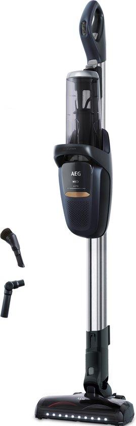 AEG FX9-1-IBM - Ultimate Reach - Steelstofzuiger