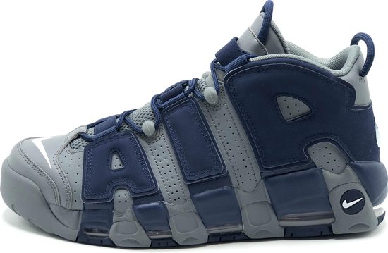 Nike Air More Uptempo '96 (Knicks Edition) - Maat 44