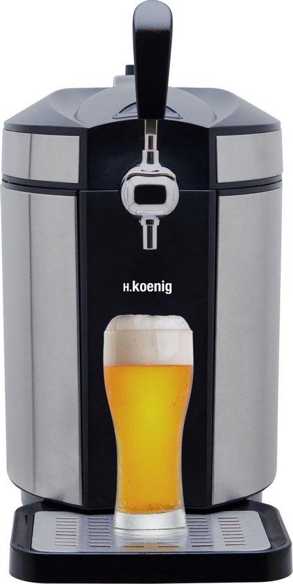 H.Koenig Biertap - 5 liter