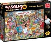 Wasgij Original 35 Vlooienmarkt Vondsten! puzzel - 1000 stukjes