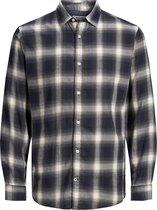 Jack & Jones Heren Overhemd Maat M
