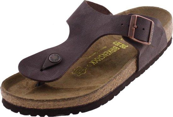 Birkenstock Ramses habana Heren Slippers Multi Maat 38