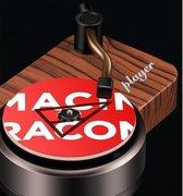 Auto Parfum | Auto Luchtverfrisser | Auto Verfrisser | Autogeur |Retro| Platenspeler