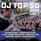Dj Top 50 2014 Vol.1