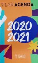TING planagenda 2020/2021