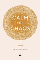 Boek cover Calm the chaos-dagboek van Nicola Ries Taggart (Hardcover)
