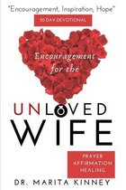 Omslag Encouragement for the Unloved Wife