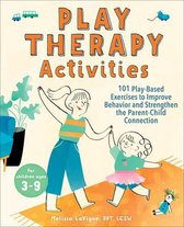 Play Therapy Activities