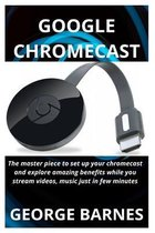 Google Chromecast (Instruction mannual)