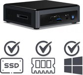 Intel NUC Mini PC | Intel Core i3 / 10110U | 8 GB