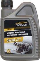 Protecton Motorolie Synthetisch 5W30 LongLife VW - 1 Liter