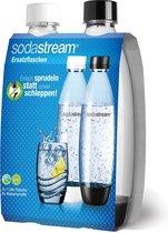 SodaStream 1741200490 Carbonatorfles carbonatortoebehoren