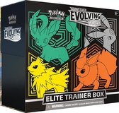 Pokemon Sword & Shield Evolving Skies Elite Trainer Box   Willekeurig