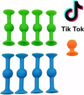 Darts - Pop darts game - Pop darts - Pop tarts - sticky darts - fidget toys - Bekend van de vlogs van enzo knol - Tik Tok hype - 7.5CM DART -