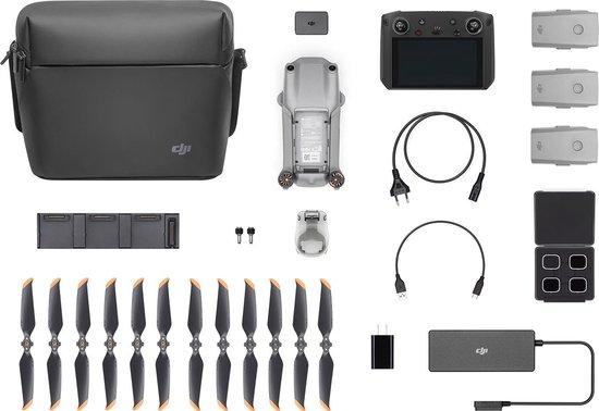 DJI Air 2S Fly More Combo + DJI Smart Controller