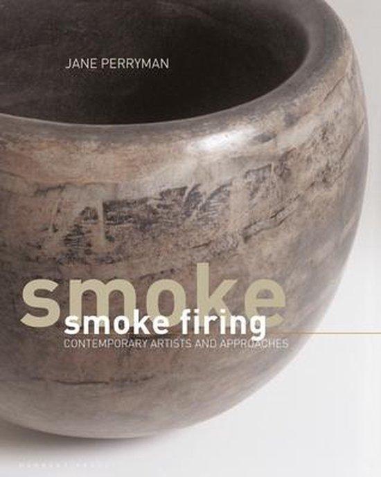 Boek cover Smoke Firing van Jane Perryman (Hardcover)