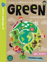 Make a Difference and Go Green