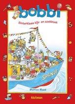 Bobbi  -   Sinterklaas kijk- en zoekboek