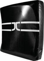 Trapkussen Voor Taekwondo (Kick Shield) Jc Zwart