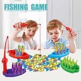 Speelgoed Vissen | Interactief en Educatief | Vissen spel | +3 Jaar | Vissen Speelgoed | Visspel Kinderen | Bordspel | Cadeau Tip | Vissen Vangen Spel |