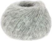 Lana Grossa Alpaca Moda 50 gram nr 4 Lichtgrijs