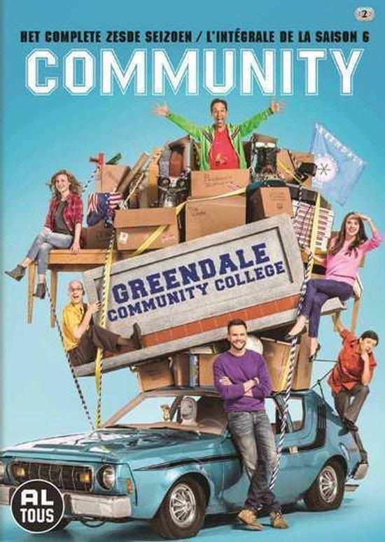 Community - Seizoen 6 - Tv Series