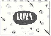 Luna Familieplanner 2022