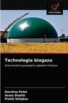 Technologia biogazu