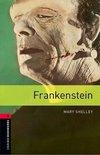 Oxford Bookworms Library 3: Frankenstein