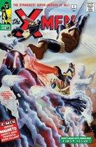 The X-men Omnibus Vol. 1