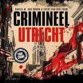 Omslag Crimineel Utrecht