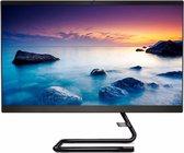 Bol.com-Lenovo IdeaCentre 3 F0EW00ADNY All-in-one PC - 24 inch - Ryzen 3 - 8 GB - 1256 GB HDD+SSD-aanbieding