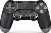Draadloze Vervangende Dualshock Controller - Geschikt voor PS4 - Zwart