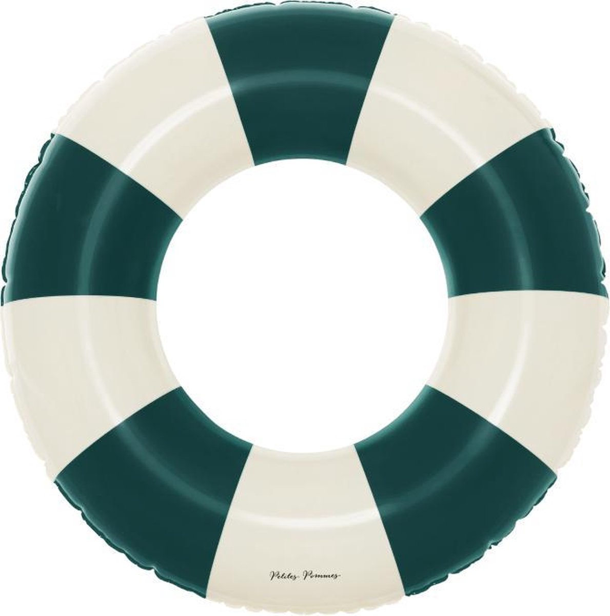 Petites Pommes Zwemring Olivia Oxford Green - Zwemband - 45 cm - 1 tot 3 jaar