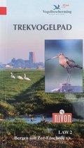 Trekvogelpad - LAW 2 - Bergen aan Zee - Enschede v.v.