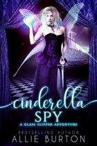 Cinderella Spy