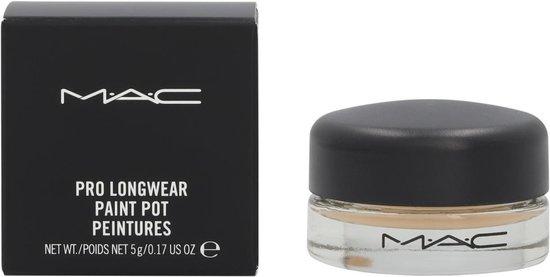 MAC Cosmetics Pro Longwear Paint Pot Oogmake-up - Soft Ochre