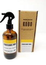 KOBO Room Spray Woodblock Renaissance Man 236 ml