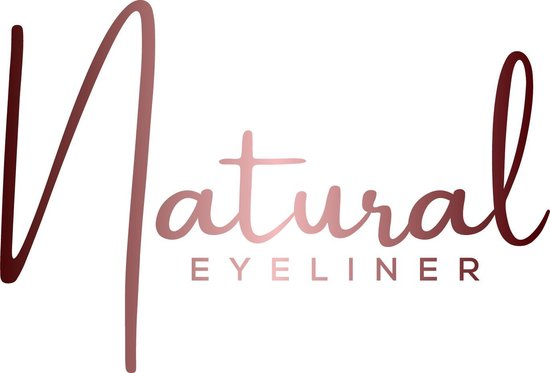 Natural Eyeliner Wimperserum