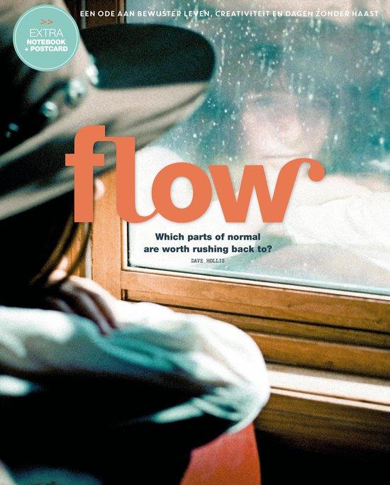 Afbeelding van Flow Magazine 8-2021