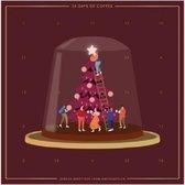 Nespresso L'or Capsule - adventskalender - 2021 - 24 capsules koffie - kerstcadeau - feestdagen