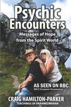 Boek cover Psychic Encounters van Craig Hamilton-Parker