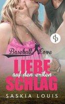 Liebe auf den ersten Schlag (Liebe, Chick-Lit, Sports-Romance)