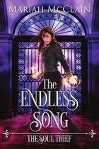 Boek cover The Endless Song van Mariah McClain