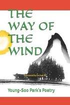 Boek cover The Way of the Wind van Young-Soo Park