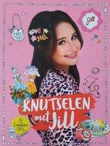 Jill  -   Knutselen met Jill