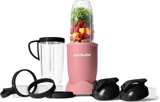 NutriBullet Blender Exclusive Blender - Roze