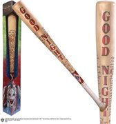 The Noble Collection DC Comics: Harley Quinn Baseball Bat